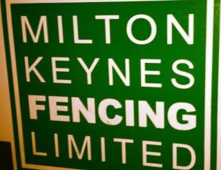 Milton Keynes Fencing Limited
